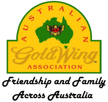 Australian Goldwing Association