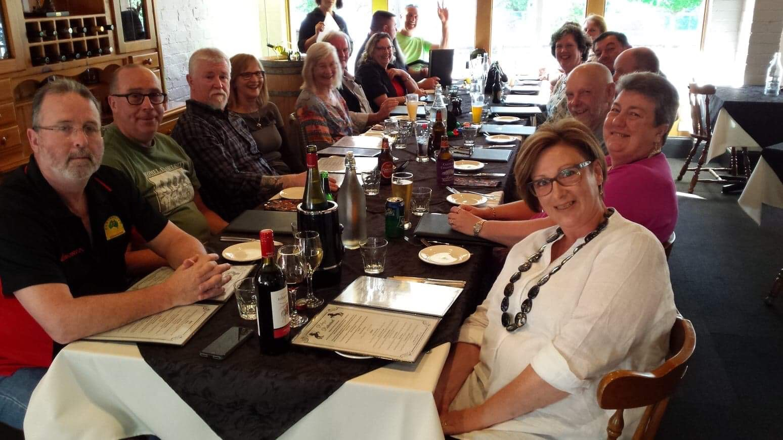 ACT & Southern Tablelands Chapter